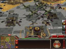 Command and conquer generals</br>