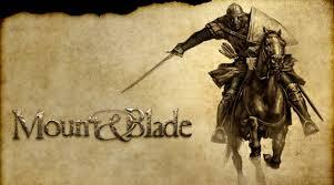Mount Blade</br>