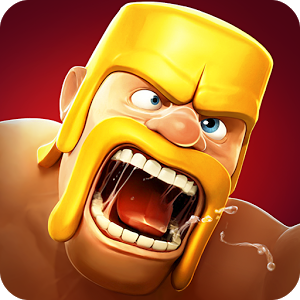 Clash of Clans </br>